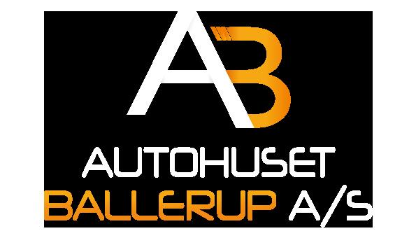 Autohuset Ballerup